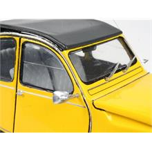 Revell 1:24 Maket Araba M Set Citroen 2CV