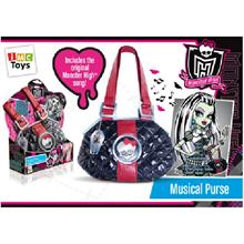 Imc Monster High Müzikli Çanta