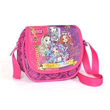 Yaygan 22552 Ever After High Oval Omuz Çantası