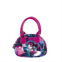 Monster High Fashion El Çantası (Ümit Çanta 1655)