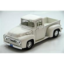 Motor Max 1:24 1956 Ford F-100 Pickup (Beyaz) Model Araba
