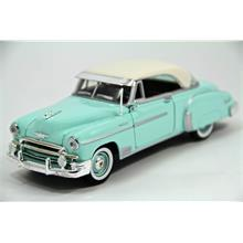 Motor Max 1:24 1950 Chevy Bel Air (Yeşil) Model Araba