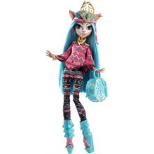 Monster High Boo York Öğrencileri Isi Dawndancer