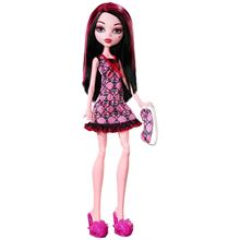 Monster High Piknik Gezisi Draculaura