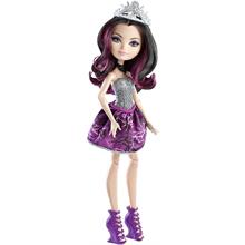Ever After High Parti Bebekleri Raven Queen