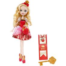 Ever After High Ana Karakterler Apple White