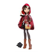 Ever After High Ana Karakterler Cerise Hood