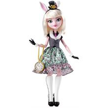 Ever After High Yeni Asi ve Asil Bunny Blanc
