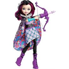 Ever After High Büyük Prenses Bebek Raven Queen