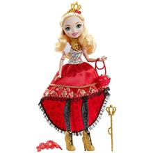 Ever After High Büyük Prenses Bebek Apple White