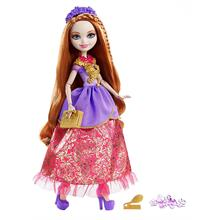 Ever After High Büyük Prenses Bebek Holly Ohair