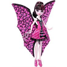 Monster High Acayip Yarasa Draculaura