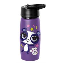 Trendix 500 ml Mor Çelik Matara (Littlest Pet Shop Penny Ling)
