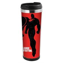 Trendix 350 ml Superman Termos Mug